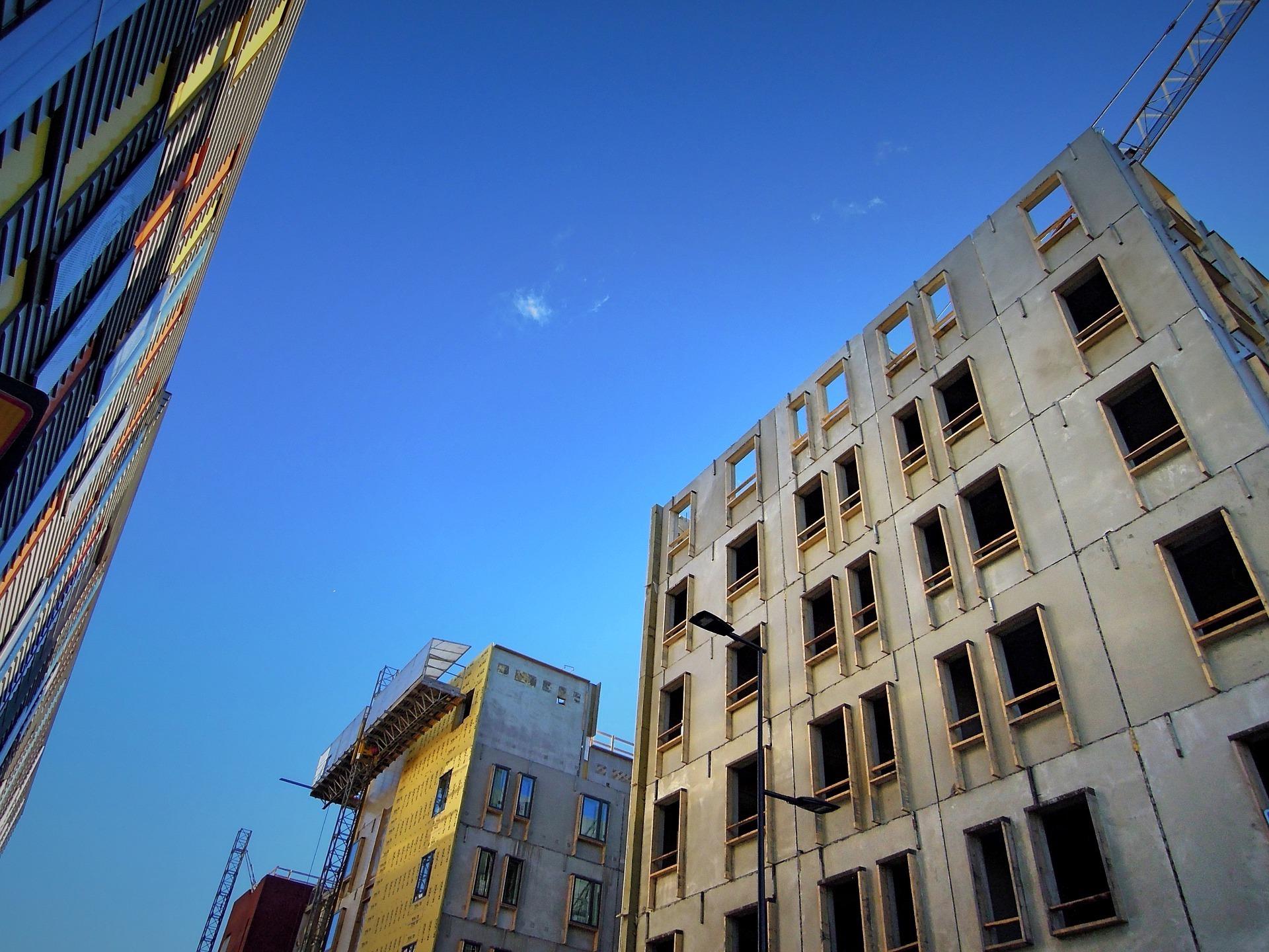 Constructeur De Maison Marseille construction de villa et maison neuve contemporaine à